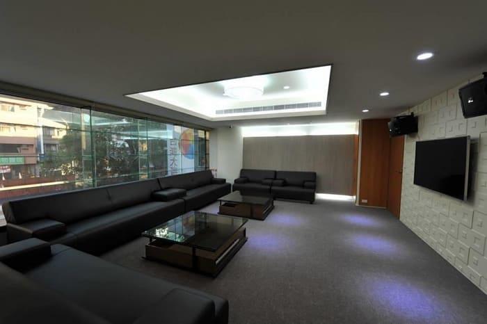 台中場地租借-文心會議室-台中會議室-201會議室