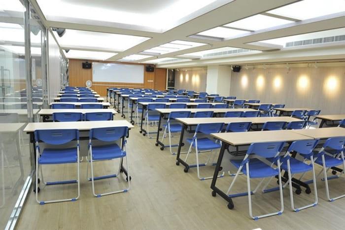台中市文心路-台中會議室租借-教學場地空間-202會議室
